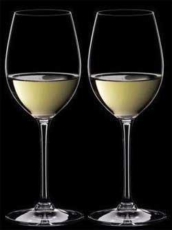 זוג כוסות וינום סוביניון בלאן