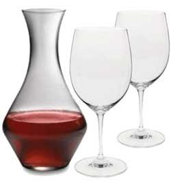 זוג כוסות וינום ברונלו
