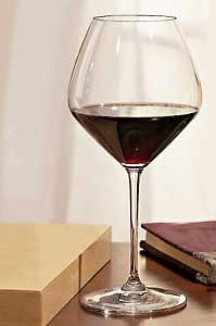 זוג כוסות אקסטרים פינו נואר