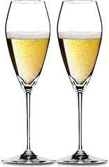 זוג כוסות וינום אקסטרים שמפניה