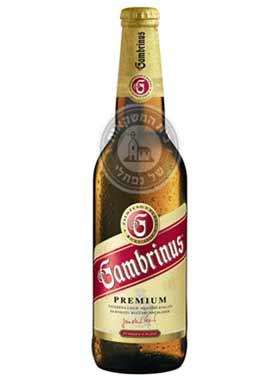 שישיית בירה גמברינוס