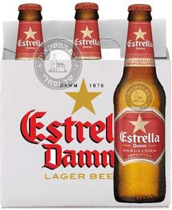 שישיית בירה אסטרייה