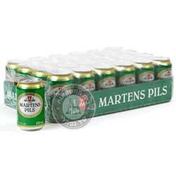 בירה מרטנס פילס/גולד פחיות