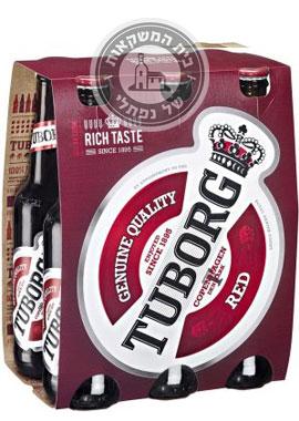 שישיית בירה טובורג
