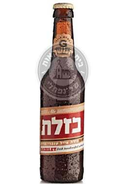 בירה בזלת אייל ענברי