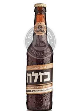 בירה בזלת לאגר כהה