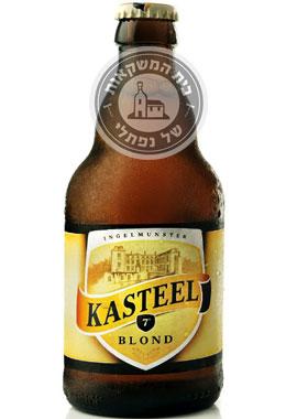 בירה קסטיל בלונד