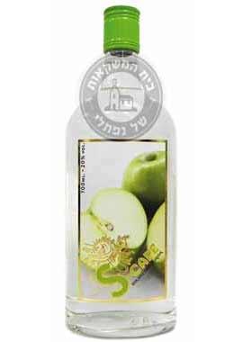 ליקר אס-קייפ תפוח