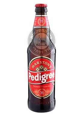 בירה פדיגרי