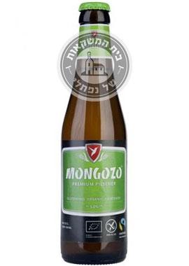 בירה מונגוזו פרימיום ללא גלוטן