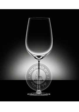 6 כוסות יין בורדו 755