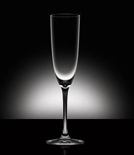 כוסות קריסטל שמפניה