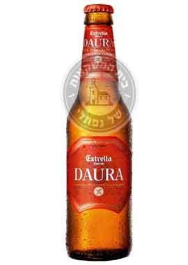 שישיית בירה אסטרייה דאורה ללא גלוטן