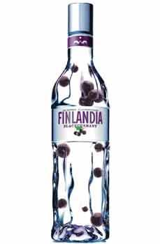 וודקה פינלנדיה בלאקורנט