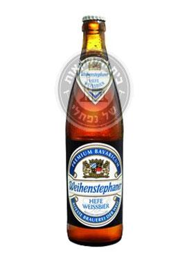 בירה ווינשטפן 0.5 ליטר