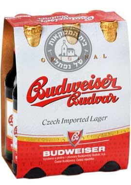 שישיית בירה באדוויזר
