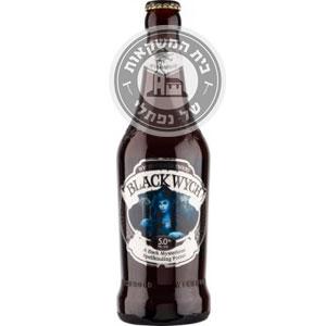 בירה בלק וויץ'