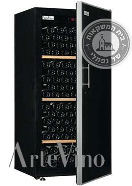 מקרר יין ארטוינו עד 188 בקבוקים מבית יורוקייב