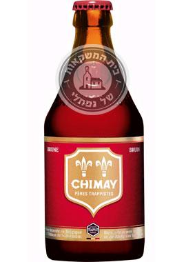 בירה שימאי אדומה