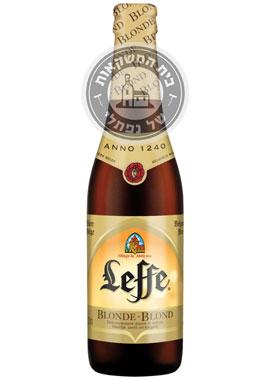 בירה לף בלונד