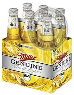 שישייה בירה מילר