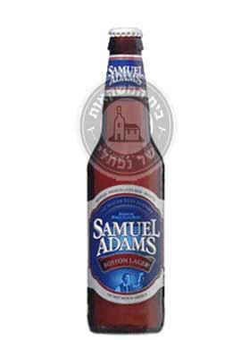 בירה סמואלס אדמס
