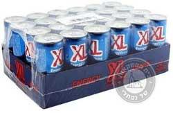 משקה אנרגיה XL