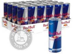 משקה אנרגיה  Red Bull