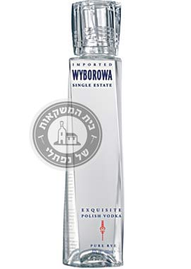 וודקה וויבורובה פרימיום
