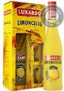 מארז לימונצ'לו לוקסרדו עם כוסות
