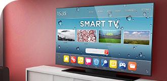 טלויזיות  Smart Tv