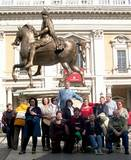 רומא, גבעת הקפיטול, 2005