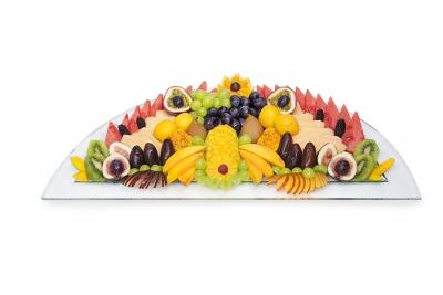 עינוגי פירות ירח