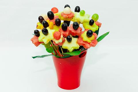 זר פירות – M אהבת עולם