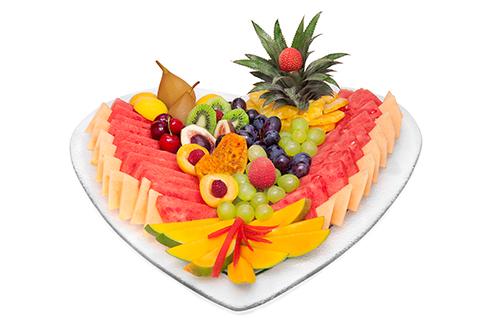 עינוגי פירות באהבה