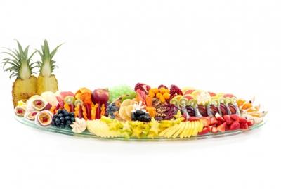 עינוגי פירות גונדולה