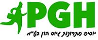 לוגו יוסי פרץ - גיוס הון ומענקי המדען הראשי