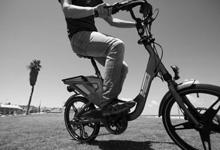 19% נכות לצמיתות עקב הסטת אופניים חשמליים למניעת התנגשות ברכב