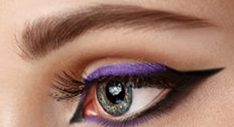 מילוי גבות בשיטת Natural Makeup