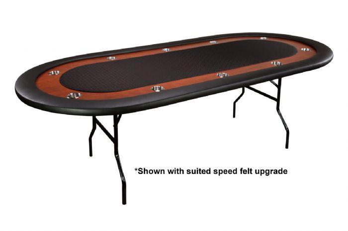 שולחן מסילת עץ 2.13