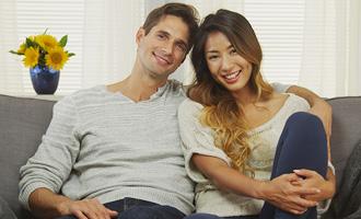 הסדרת מעמד בן/בת זוג זרה