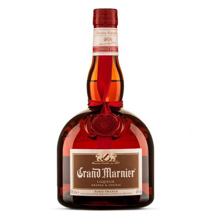 תמונה של גראן מרנייה קורדון רוז' Grand Marnier Cordon Rouge