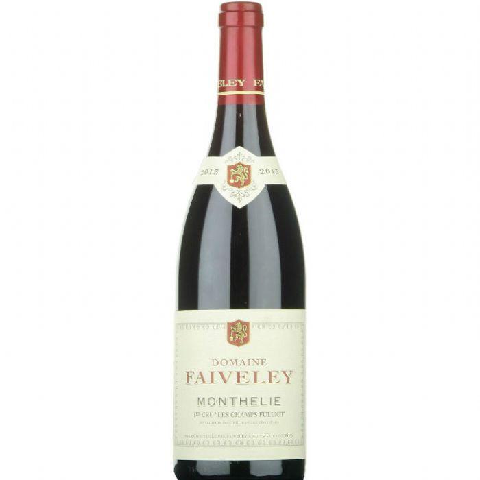 תמונה של פייבליי מונת'לי Faiveley Monthelie 1er Cru