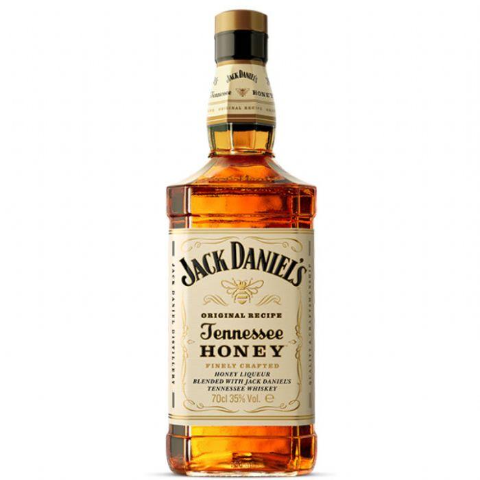 תמונה של ג'ק דניאלס דבש Jack Daniels Honey