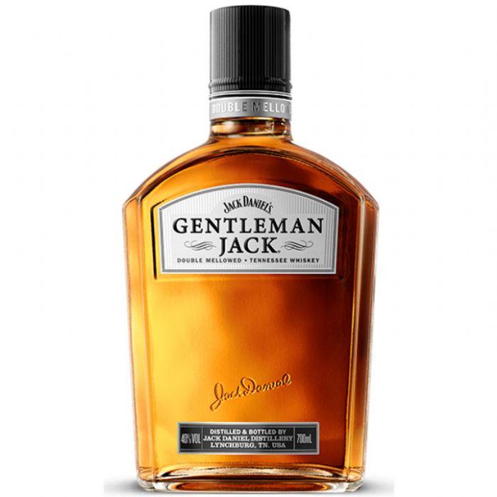 תמונה של ג'ק דניאלס ג'נטלמן ג'ק Jack Daniels Gentleman Jack