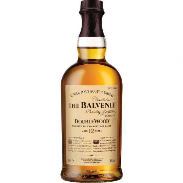תמונה של וויסקי בלוויני 12 Balvenie Whisky
