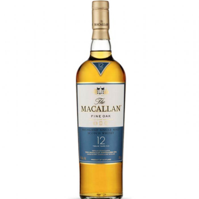 תמונה של וויסקי מקאלן 12 Macallan Whisky