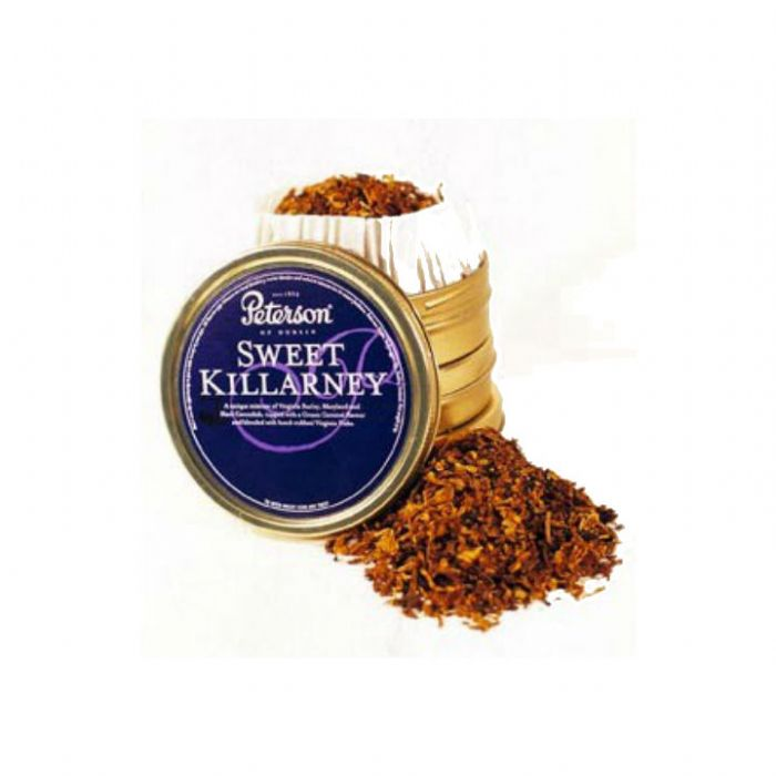 תמונה של פטרסון סוויט קילרני טבק למקטרת
