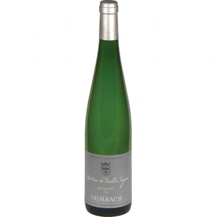 תמונה של טרימבאך ריזלינג סלקסיון וייה וינייה Trimbach Riesling Selection Vielle Vignes