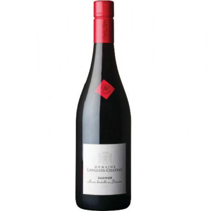תמונה של לאנגלואה-שאטו סומור אדום Saumur Rouge